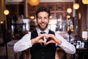 #Gastroliebe – Aus Liebe zur Gastronomie